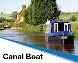 CANALBOAT
